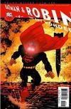 Cover for All Star Batman & Robin, the Boy Wonder (DC, 2005 series) #4 [Frank Miller Cover]