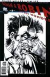 Cover for All Star Batman & Robin, the Boy Wonder (DC, 2005 series) #8 [Neal Adams Cover]