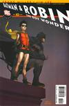 Cover Thumbnail for All Star Batman & Robin, the Boy Wonder (2005 series) #10 [Variant Cover]