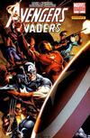 Cover for Avengers/Invaders (Marvel, 2008 series) #12 [Eaglesham]