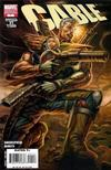 Cover for Cable (Marvel, 2008 series) #1 [Liefeld Cover]