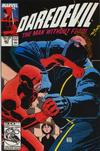 Cover Thumbnail for Daredevil (1964 series) #267 [J. C. Penney Variant]