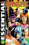 Cover Thumbnail for Essential Avengers (1999 series) #2 [2000 Cover]