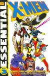 Cover Thumbnail for Essential X-Men (1996 series) #3 [Second Printing]