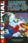 Cover Thumbnail for Essential Marvel Team-Up (2002 series) #1 [Second Printing]