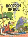 Cover for Havank (Luitingh, 2006 series) #1 - Hoofden op hol