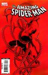 Cover Thumbnail for The Amazing Spider-Man (1999 series) #600