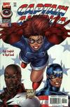 Cover for Captain America (Marvel, 1996 series) #5 [Cover B]