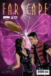 Cover for Farscape (Boom! Studios, 2009 series) #2 [Cover B]