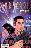 Cover for Farscape (Boom! Studios, 2009 series) #4 [Cover B]