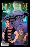 Cover for Farscape (Boom! Studios, 2009 series) #5 [Cover B]