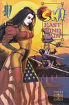 Cover for Shi: East Wind Rain (Crusade Comics, 1997 series) #1