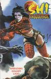 Cover for Shi: Masquerade (Crusade Comics, 1998 series) #1