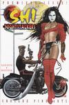 Cover for Shi: Nightstalkers (Crusade Comics, 1997 series) #1