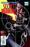Cover Thumbnail for Dark Reign: The List - Secret Warriors One-Shot (2009 series) #1 [Second Printing]