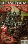 Cover Thumbnail for Ghostbusters: Tainted Love (2010 series)  [Cover A]