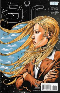 Cover Thumbnail for Air (DC, 2008 series) #19