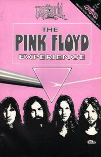 Cover Thumbnail for The Pink Floyd Experience (Revolutionary, 1991 series) #3