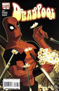 Cover Thumbnail for Deadpool (Marvel, 2008 series) #12 [1960's Variant]