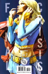 Cover Thumbnail for Final Crisis (DC, 2008 series) #3