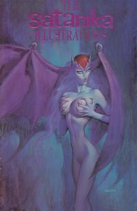 Cover Thumbnail for Satanika Illustrations (Verotik, 1996 series)