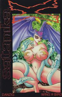 Cover Thumbnail for Satanika X (Verotik, 1996 series)