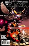 Cover for Astonishing X-Men (Marvel, 2004 series) #31 [Variant Edition]