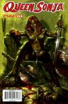Cover Thumbnail for Queen Sonja (2009 series) #1 [Lucio Parrillo Cover]