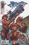 Cover for DV8 (Image, 1996 series) #22 [Al Rio Cover]