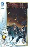 Cover for Threshold (Avatar Press, 1998 series) #1 [Snowman]