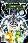Cover for Green Lantern (DC, 2005 series) #52 [Shane Davis Variant Cover]