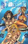 Cover for Threshold (Avatar Press, 1998 series) #2 [Wrath of the Furies Nude]