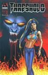 Cover for Threshold (Avatar Press, 1998 series) #2 [Pandora]