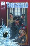 Cover for Threshold (Avatar Press, 1998 series) #2 [Snowman]