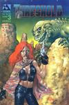 Cover for Threshold (Avatar Press, 1998 series) #3 [Calico]