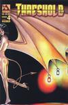 Cover for Threshold (Avatar Press, 1998 series) #4 [Donna Mia Nude]