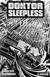 Cover for Doktor Sleepless (Avatar Press, 2007 series) #12 [Wraparound Variant Cover]