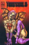 Cover for Threshold (Avatar Press, 1998 series) #7 [Faust 777 Nude]