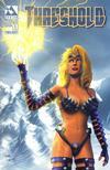 Cover for Threshold (Avatar Press, 1998 series) #11 [Twilight]