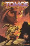 Cover for Tomoe: Unforgettable Fire (Crusade Comics, 1997 series) #1