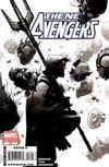 Cover Thumbnail for New Avengers (2005 series) #53 [Chris Bachalo Variant Cover]