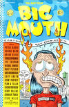 Cover for (You and Your) Big Mouth (Fantagraphics, 1993 series) #3