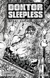 Cover for Doktor Sleepless (Avatar Press, 2007 series) #1 [Wrap]