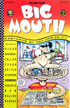 Cover for (You and Your) Big Mouth (Starhead Comix, 1992 series) #2