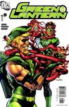 Cover for Green Lantern (DC, 2005 series) #8 [Neal Adams Cover]
