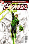 Cover Thumbnail for Green Lantern (2005 series) #36 [Second Printing]