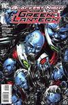 Cover for Green Lantern (DC, 2005 series) #44 [Philip Tan / Jonathan Glapion Cover]