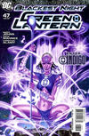 Cover for Green Lantern (DC, 2005 series) #47 [Ed Benes Cover]