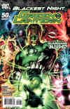 Cover Thumbnail for Green Lantern (2005 series) #50 [Jim Lee Variant Cover]