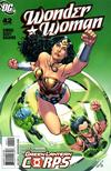 Cover for Wonder Woman (DC, 2006 series) #42